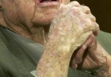 إبطال بعض تأثيرات الشيخوخة