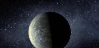 """اكتشاف """"شبيه الأرض"""""""