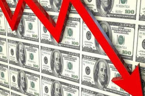 استقر الدولار في جلسة