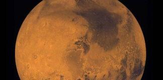 البشر على كوكب المريخ،