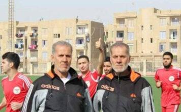 توأم السوري التدريب مصر