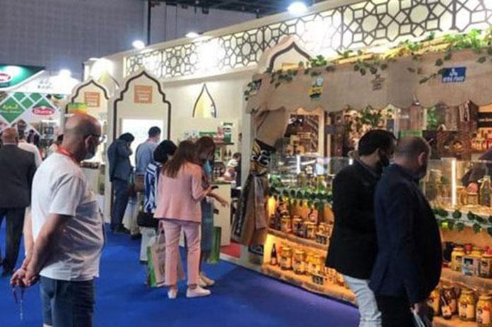معرض الخليج جلفود دبي