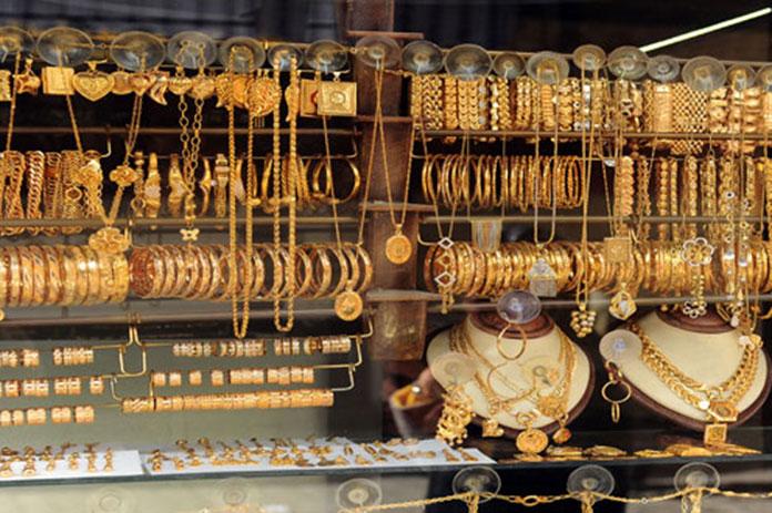 ارتفع سعر الذهب 3000