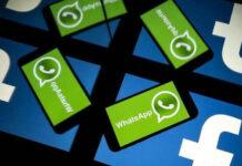 مكالمات عبر واتساب
