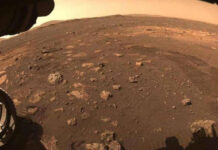 جولة على المريخ