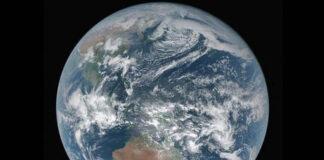 مصير الأرض