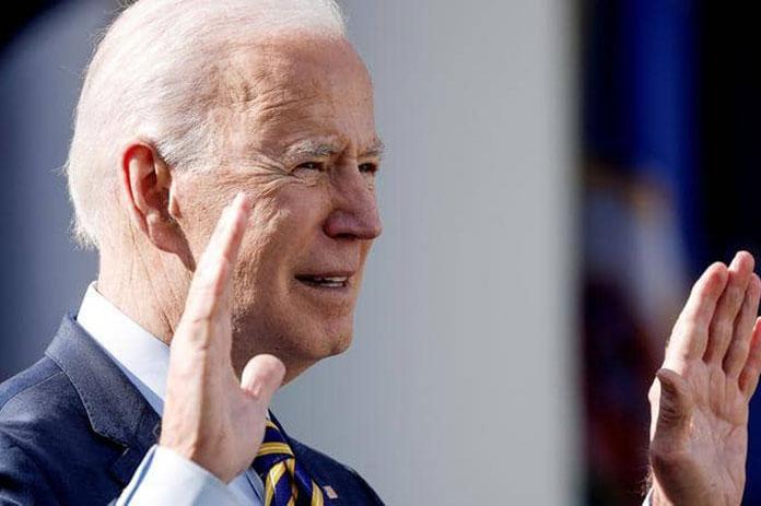 جو بايدن الهجرة