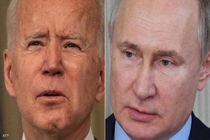 بوتن بايدن