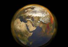 الأرض صالحة للحياة