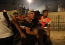 أكثر من 300 فلسطيني