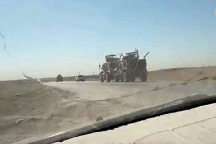 الاحتلال الأمريكي الحبوب العراق