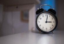 الاستيقاظ مبكرا دراسة