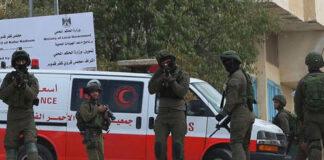 إصابة عدد من الفلسطينيين واعتقال 17 آخرين بالضفة الغربية