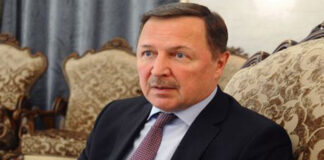 السفير الروسي بدمشق الانتخابات
