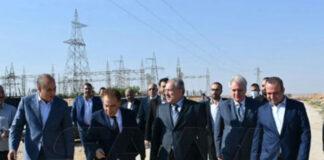مشاريع الطاقة المتجددة