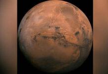 امتلاك المريخ